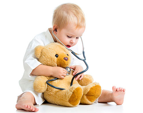 اطلاعاتی در خصوص یبوست در کودکان