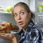 آشنایی با اختلالات غذا خوردن