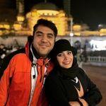 استایل های جنجالی صبا راد در ترکیه+تصاویر