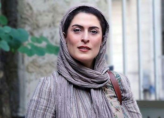 خاطره خواندنی بهناز جعفری از اصغر فرهادی