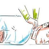 ماساژ درمانی و اثرات آن در بدن