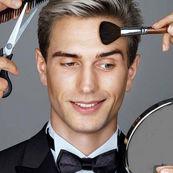نکات مهم و کلیدی درباره آرایش داماد را بدانید