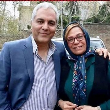 خودروی لاکچری و گران قیمت مهران مدیری + عکس