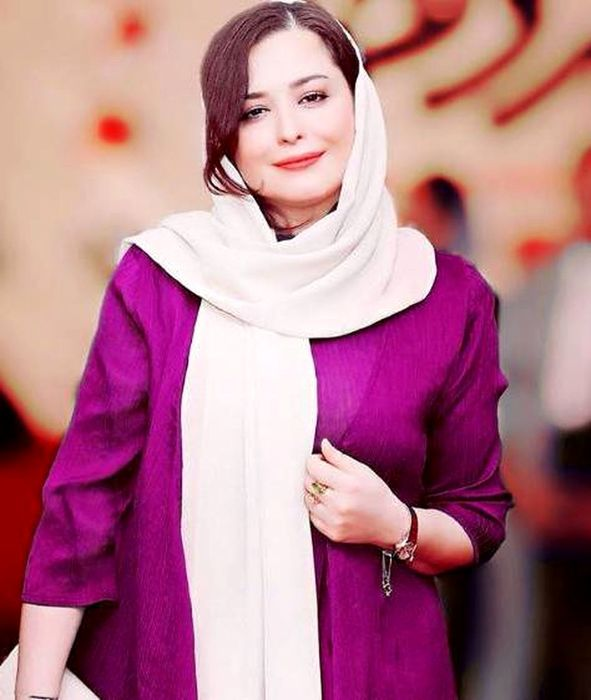 لباس خاص مهراوه شریفی نیا | عکس