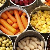 مضرات برخی از غذاهای غیر طبیعی
