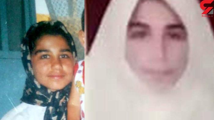 این دختر گمشده قزوینی 18 سال بعد در کابل پیدا شد +  عکس