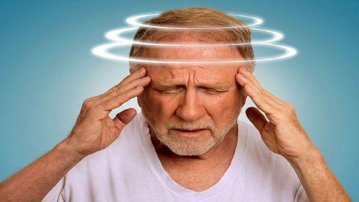 با این روش خانگی سرگیجه را درمان کنید