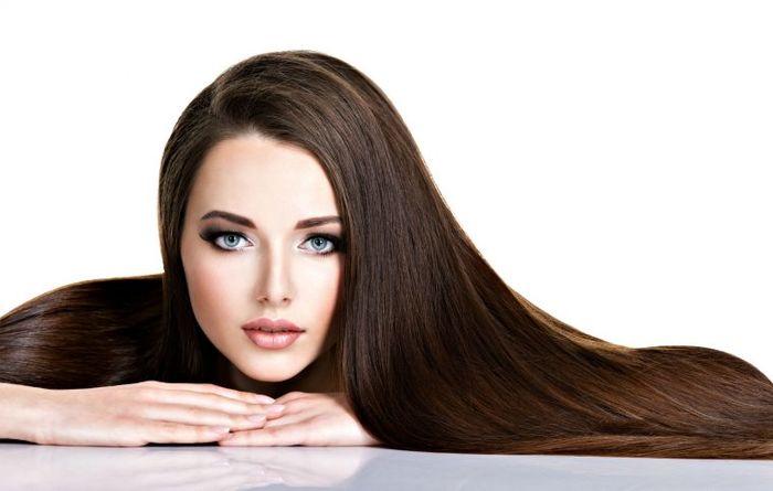 محلول طبیعی تمیز کننده و خوشبو کننده مو