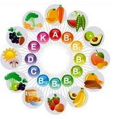 منابع غنی از ویتامین ها و مواد معدنی