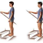 برای بهبود درد کمر و پای خود این تمرینات ورزشی را انجام دهید