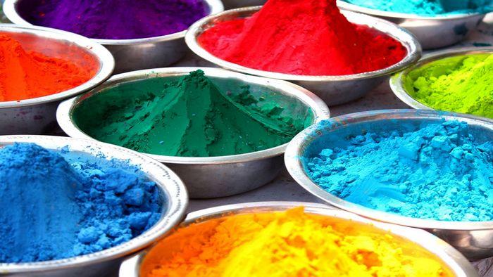 این بیماری فوق العاده خطرناک با رنگهای مصنوعی غذا