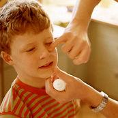 امکان سرایت زرد زخم به سایر نقاط بدن یا به افراد دیگر