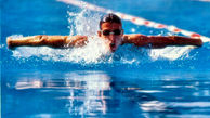 تاثیر فوق العاده شنا در لاغری