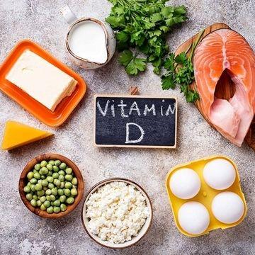 با کمبود ویتامین D  به کرونا مبتلا می شوید