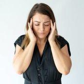 روشهای خانگی برای درمان سردرد