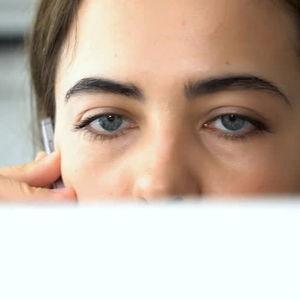 جلوگیری از خستگی چشم ها هنگام کار طولانی با رایانه