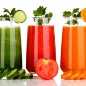بهترین رژیم غذایی مایعات برای کاهش وزن
