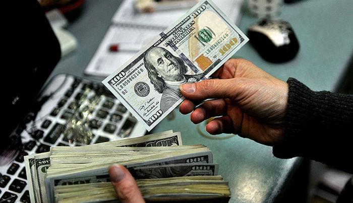 قیمت دلار امروز ۲۵ مرداد ۱۴۰۰