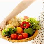 نقش مواد غذایی بر تغذیه