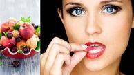 جوانسازی پوست با مصرف ویتامین