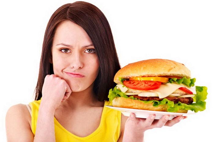 چاقی و افزایش وزن