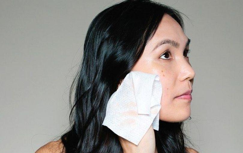 نباید های مراقبت از پوست