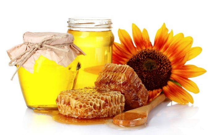 خواص جادویی عسل
