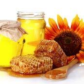 عسل شربت شفا بخش