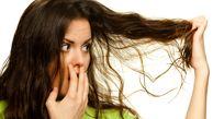 وضعیت و حالات موها در صبحگاهان