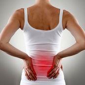 علت کمر درد و راه درمان آن در دوران بارداری