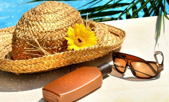 کرمهای ضد آفتاب را با مطالعه انتخاب کنید
