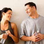 رابطه زناشویی با از بین بردن ترس و شرم
