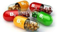 وظایف ویتامین B۶ در بدن چیست؟
