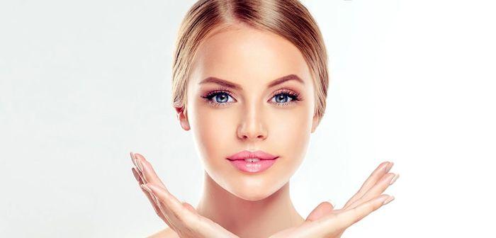 چند تکنیک ساده برای داشتن پوستی سالم