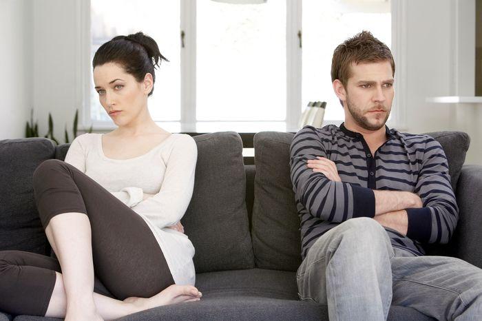 چه جملاتی را به همسر خود نگوییم