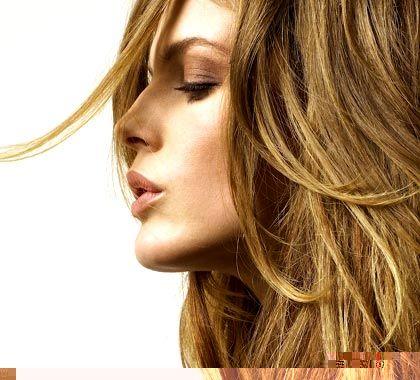 با این مواد مغذی از زیبایی موها محافظت کنید