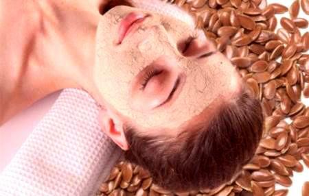 معجزه این ماسک  برای رفع چین و چروک پوست