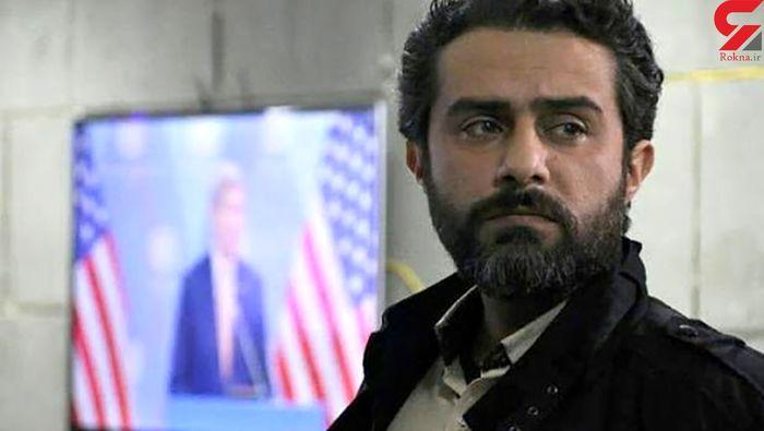 محمد سریال گاندو شخصیت کدام مامور اطلاعاتی است؟
