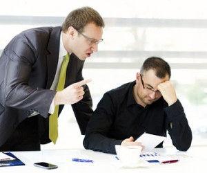 در شغل ایده آل مان با همکاران بد چه کنیم ؟