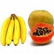 میوه هایی که پوست های خشک را آبرسانی می کنند