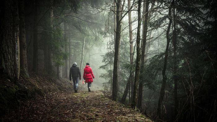 روش تجسم عقلانی - هیجانی و جایگزینی برای رو به رو شدن با ترس