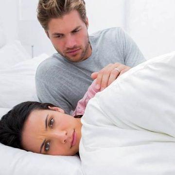 تفاوت بیش فعالی جنسی با میل جنسی زیاد