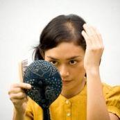 رشد مجدد مو در نقاط کم پشت
