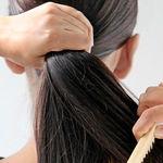 ارتباط بین استفاده از نرم کننده و ریزش مو