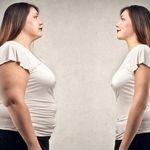 چگونه با چاقی و اضافه وزن مقابله کنیم؟