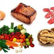 نکاتی جالب و مهم در مورد ۶ گروه اصلی مواد غذایی