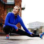 اثرات منفی ورزش روی پوست را بدانید