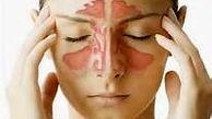 علائم جراحی بینی ناموفق