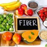 تاثیر شگفت انگیز مصرف فیبر در لاغری