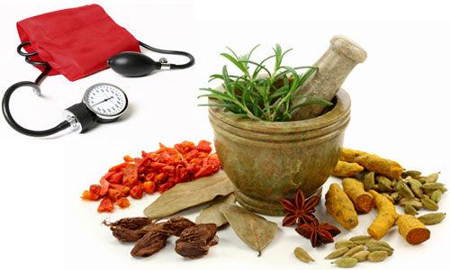 پیشگیری و درمان فشار خون از طریق طب سنتی